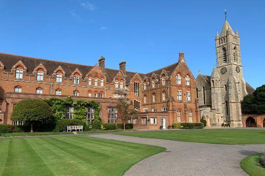St Edward's School campus