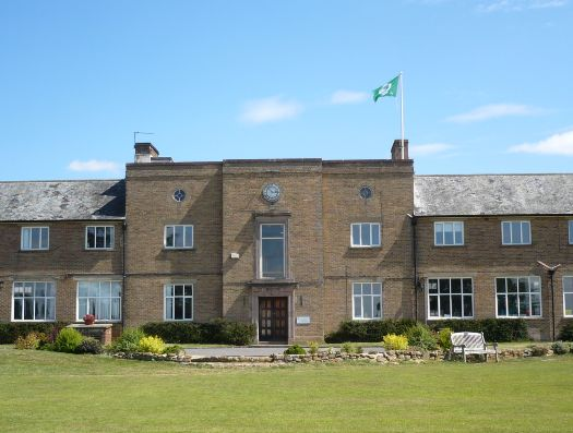 Sibford's School buildings and grounds