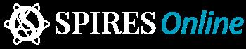 Spires Online logo
